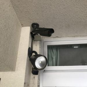 安全管理(カメラ3)